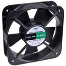 POWERFAN-VENTILATOR-230V-AC-200X200X60MM-KOGELLAGERS-KABELS-ROOSTER