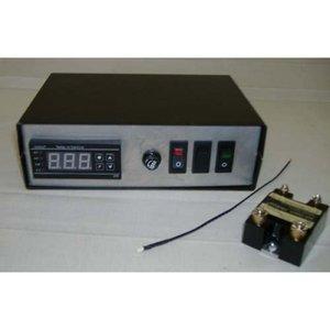 Digitale Broedmachine thermostaat met behuizing