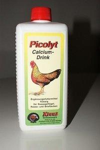 Klaus 7921 Picolyt Calcium-Drink 1000ml